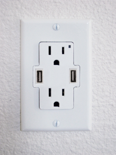 Creative Power Sockets and Modern Electrical Outlets (10) 6