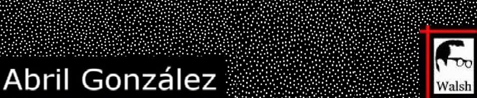 Abril Gonzalez