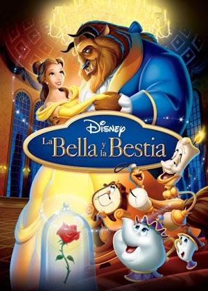 La Bella y la Bestia (1991)