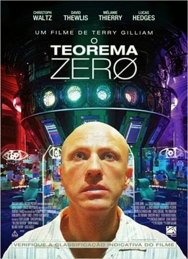 O Teorema Zero AVI BDRip + Bluray 720p + 1080p + Legenda