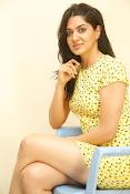 Sakshi chowdary sizzling pics-thumbnail-11