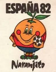 mascota mundial españa 1982