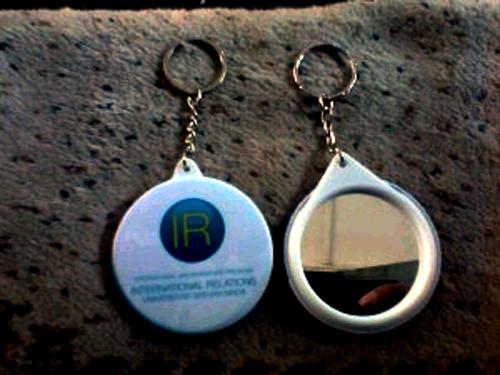 Gantungan Kunci Murah, Gantungan Kunci Cermin, Gantungan Kunci,Jasa Pembuatan Gantungan Kunci