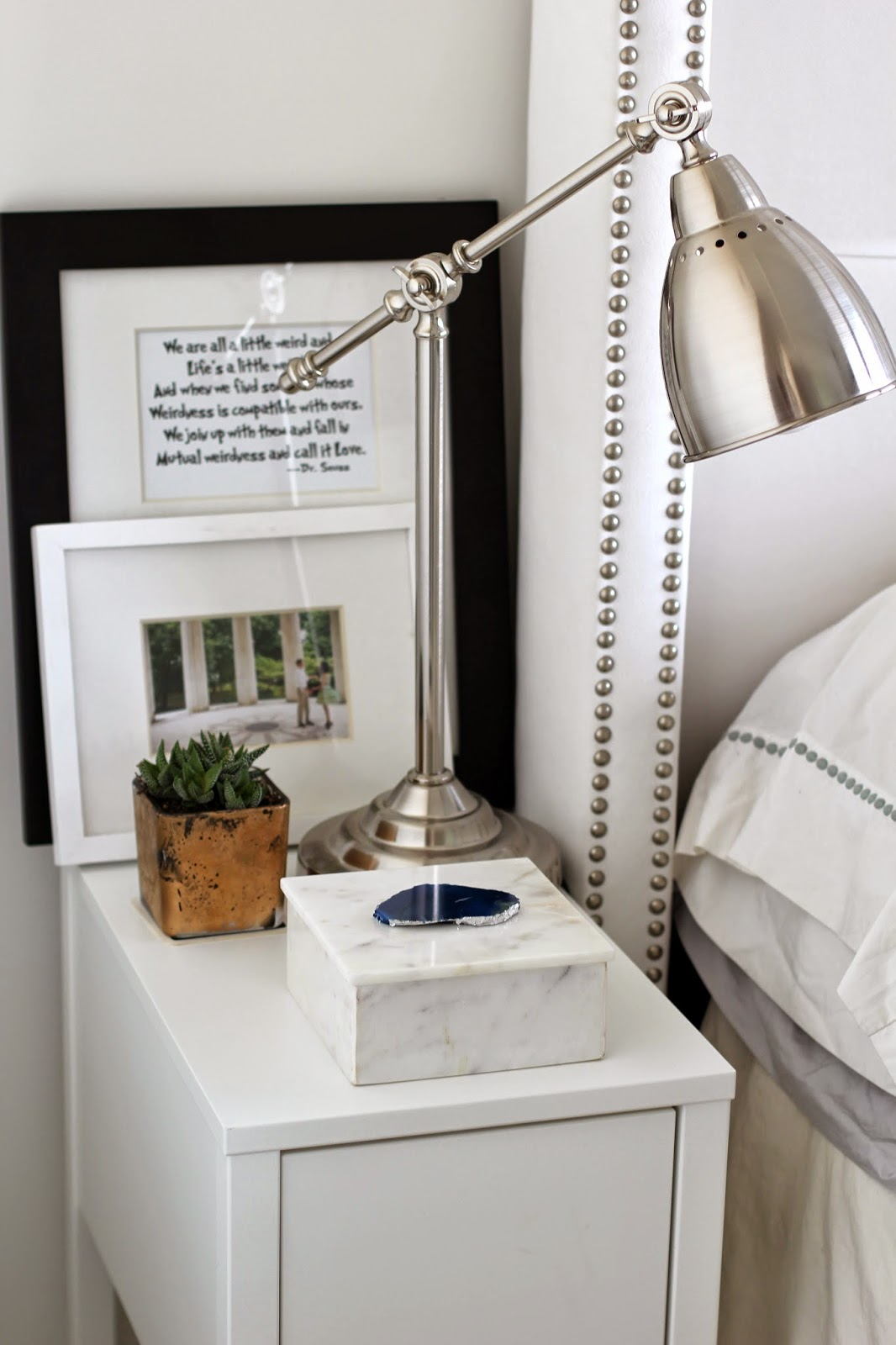 Itu0027s Amazing How Adding A Few Small Home Accessories Can Completely Change  Or Upgrade Any Room. Check Out All The New Home Pieces I #FabFound At  Marshalls.