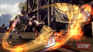 Download God of War Ascension EUR-Rip
