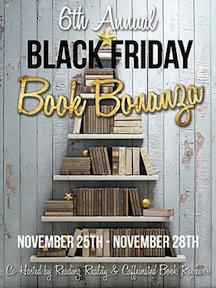 Black Friday Book Bonanza