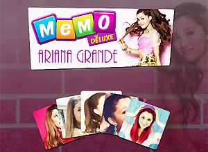 Memo Deluxe Ariana Grande