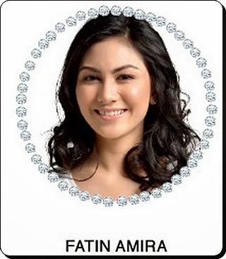 Biodata Fatin Amirah, profile, biografi Fatin Amirah, Fatin Amira, profil dan latar belakang Fatin Amirah peserta finalis Dewi Remaja 2014 / 2015, gambar Fatin Amirah, facebook, twitter, instagram Fatin Amirah, foto Fatin Amirah Binti Sallehuddin