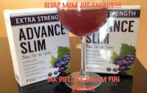 ADVANCE SLIM- EXTRA STRENGTH