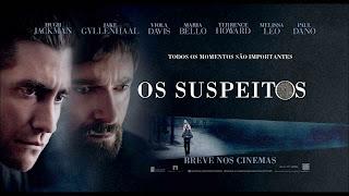 filme os suspeitos