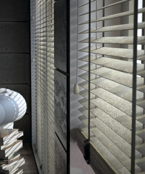 Disenyoss decoracion diferentes tipos de cortinas para for Tipos de cortinas para salon