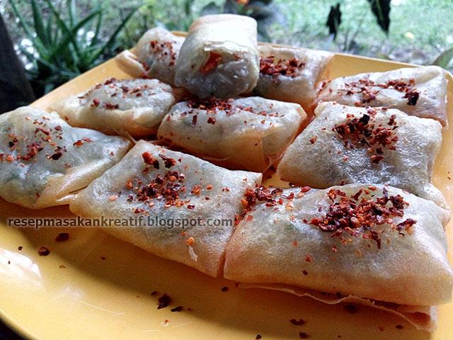 tasik resep pedas click for details aneka resep kue kering lebaran ...