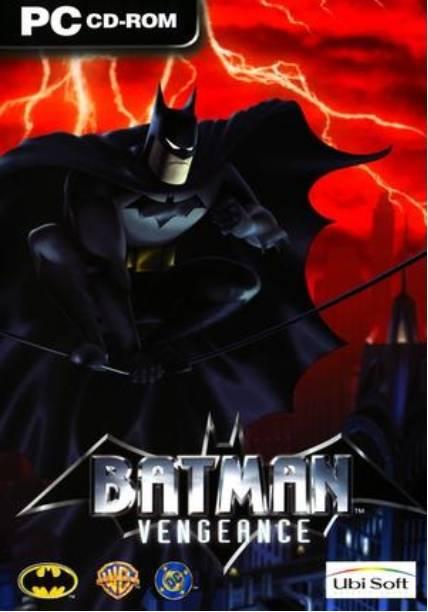 Batman Vengeance PC Download