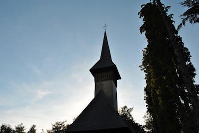 biserica de lemn, ocna sugatag