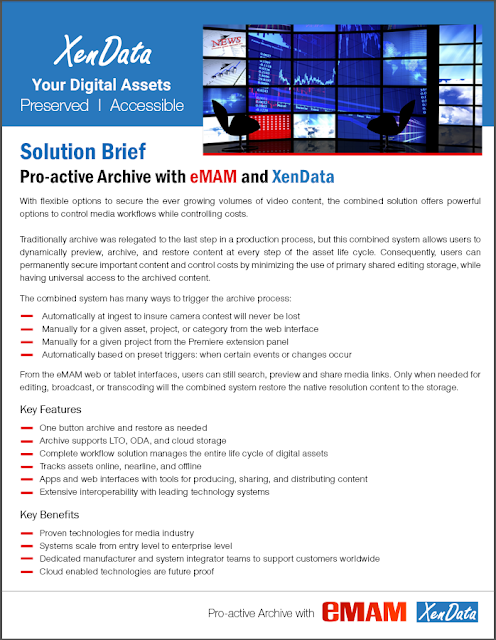 Click to view, download or forward PDF file of solution brief
