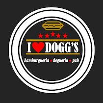 I LOVE DOGG`S