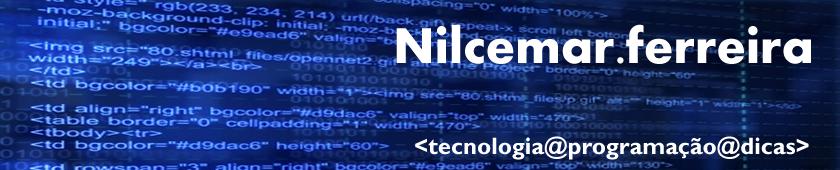 Nilcemar Ferreira -.BAT Tecnologia