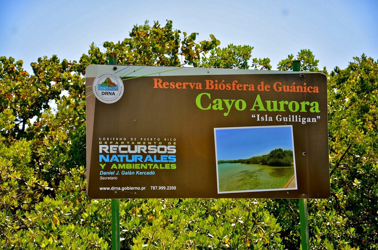 natural park puerto rico