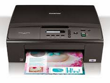 Driver Brother Dcp-j140w Free Download