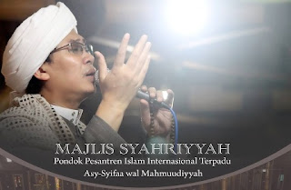 Makna Islam dan Salam Yang Agung