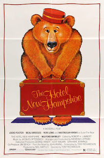Watch The Hotel New Hampshire (1984) movie free online