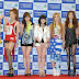 "T-ara's Videos from ""2012 Dream Concert"" Red Carpet Event"