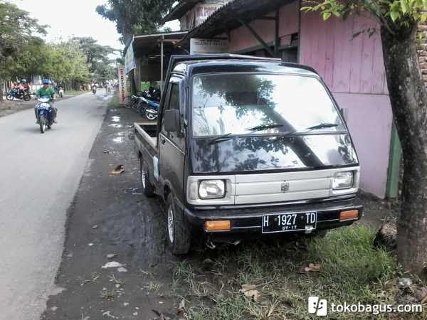 Suzuki Carry Pick Up 1995 Pick Up Bekas Barang Second Tapi Bagus