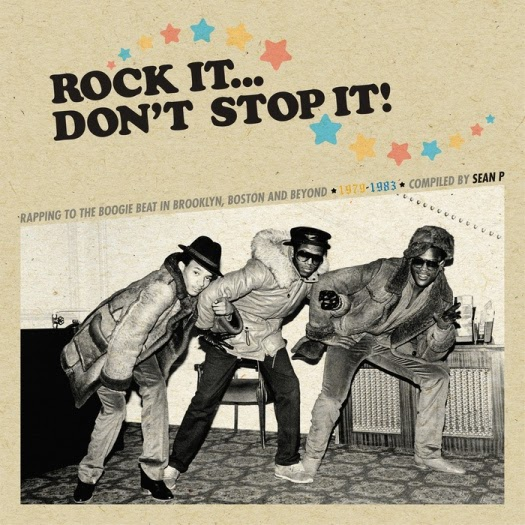 VA_-_Rock_It_Dont_Stop Rock It, Don't Stop It - Compiled By Sean P.