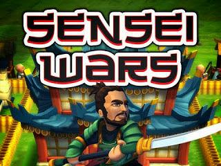 Sensei Wars Hack