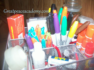 Favorite Homeschool Things