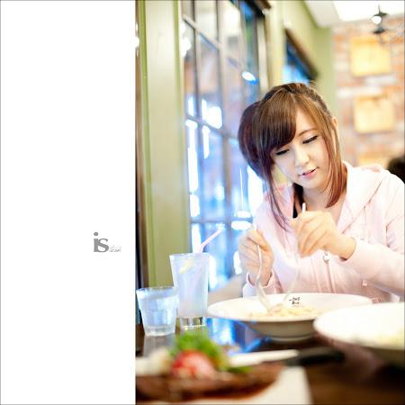 Makan Siang Bersama Ryu Ji Hye 02