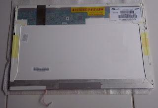 Jual LCD Laptop, Jual LCD 15.4 Inch Wide Panel