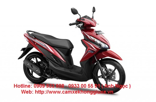 Honda Vario 110 - xe ga eSP giá 1.100 USD