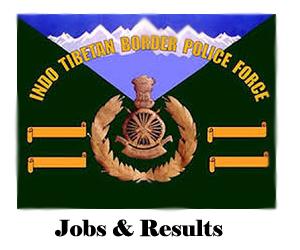 ITBP Special Constable Recruitment Direct Rally in Arunachal Pradesh October 2014