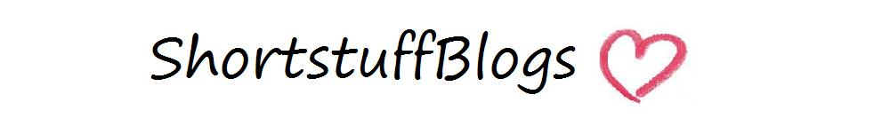Shortstuffblogs