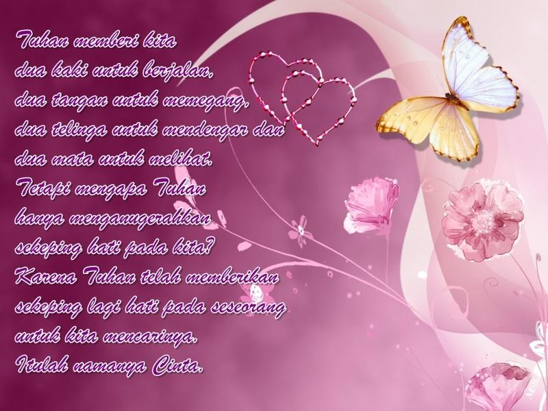 romantis sebagai kata kata romantis permohonan maaf untuk kekasih hati