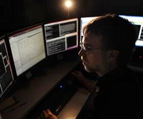 Hacker'lar hacklendi