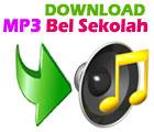 Download MP3 Bel Sekolah Terbaru
