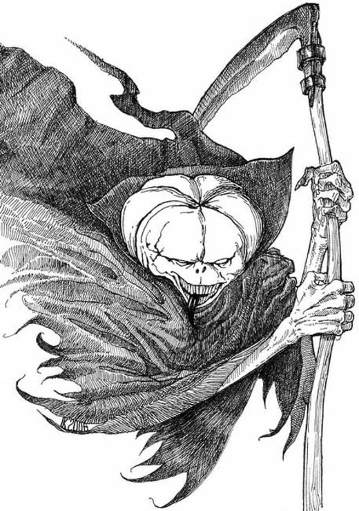 Helloween por Skirill