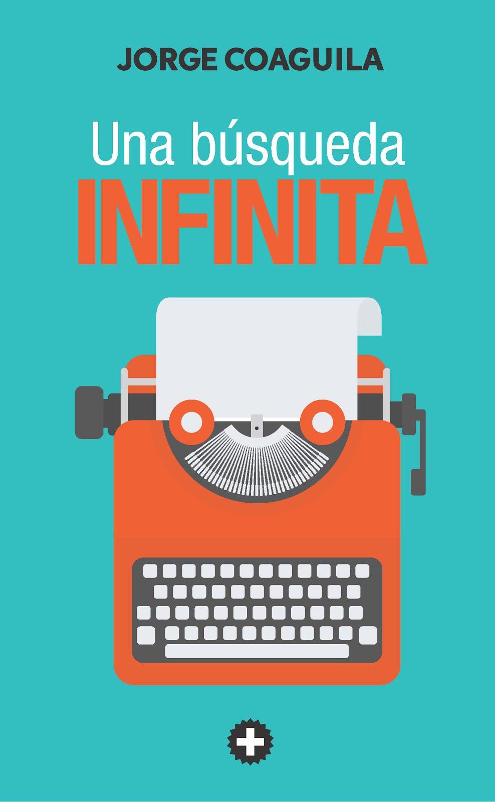 23. Una búsqueda infinita (2018) Cuarta edición