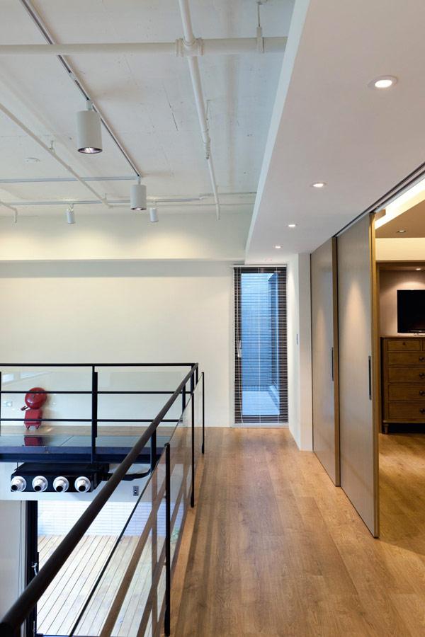 Interior design ideas for duplex contemporary design for Duplex interior house designs