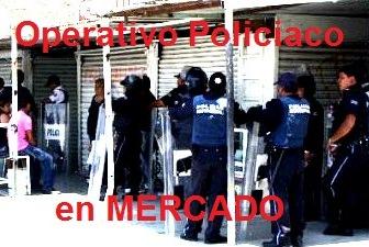 Persiste el comercio ilegal en Puebla