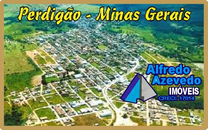 Alfredo Azevedo  Imóveis em Perdigão