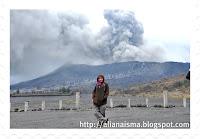 Gunung Bromo -  Jan. 2011