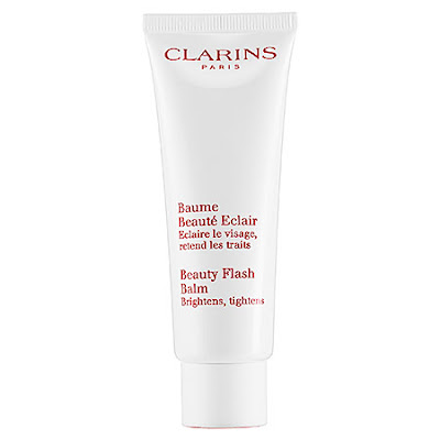 Clarins, Clarins Beauty Flash Balm, makeup base, makeup primer, skin, skincare, skin care