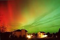 Aurora Boreal-Lindos Planos de Fundo