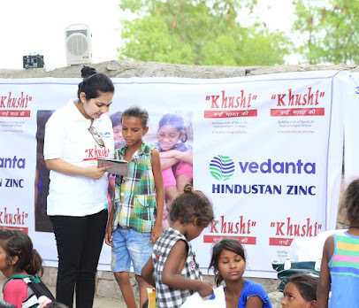 Vedanta Khushi :A Child Care Campaign
