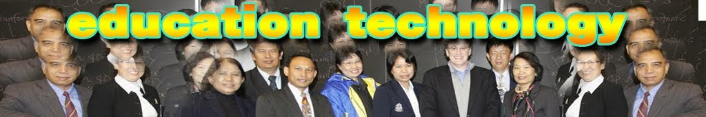 Education Technology of Bangliwittaya School