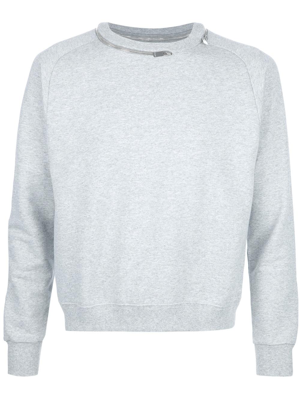 00O00 Menswear Blog: Miguel in BLK DNM and Saint Laurent zipped sweatshirt - 102.7 KIIS FM's Wango Tango May 2013