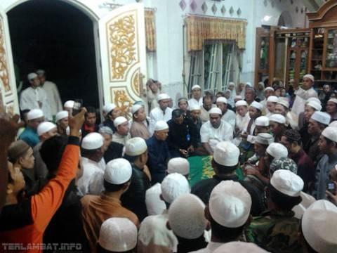 Guru Bakri Meninggal Dunia 1 Februari 2013